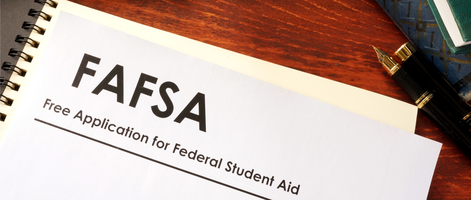 FAFSA deadline: It's not too late to submit your application